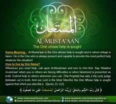 Name_76_Al-Mustaan