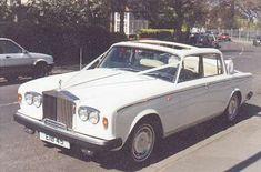 Rolls-Royce Silver Shadow Estate