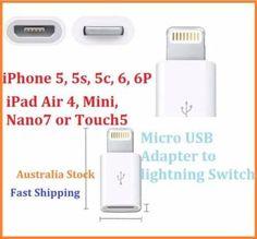 gumtree Phone Accessories, Lightning, Iphone 6, Smartphone, Usb, Lighting, Lights, Zippers