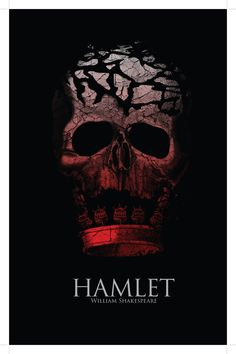 The well known story of Hamlet was the main theme of this project. Description from youshallfearme2.deviantart.com. I searched for this on bing.com/images