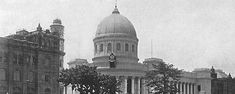 ph-general-post-office Black Hole Of Calcutta, Huge Clock, General Post Office, Fort William, Old Fort, British Government, Museum Displays, Construction Process, West Bengal
