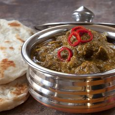 Shemins Curry Paste Lamb Curry