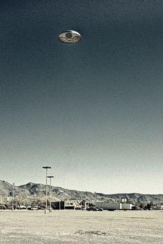 UFO New Mexico
