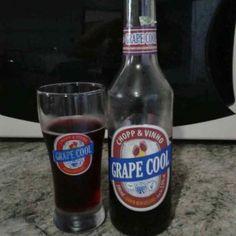 Grape Cool