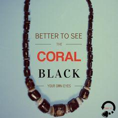 @BlackCoral4you  black coral jewelry handcraft pendants, earrings, beads, necklaces  #Spring  https://blackcoral4you.wordpress.com/necklaces-io-collares/stock/ pendientes de coral negro, cuentas, collares, joyeria hecha a mano Magico  mail: blackcoral4you@galicia.com Galicia - SPAIN 100% HandMade #necklaces #coral #necklaces #joya #beads  #black #jewelry #brazaletes #diy #cuentas #natural #handcraft # #925 #sterling #original #gioielli #bijoux #corail #corallo #koralle