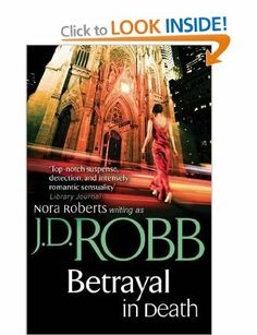 Betrayal In Death Jd Robb Pdf
