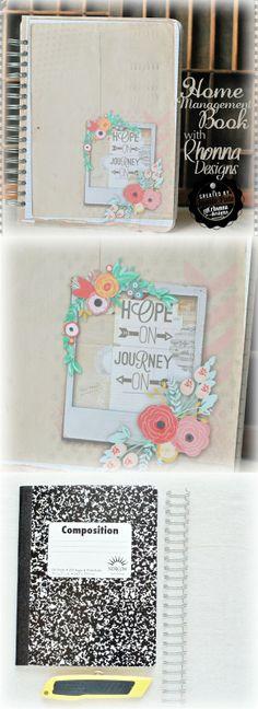jmpgirl ~ journal for rhonna designs.