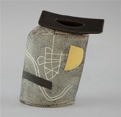 Buy online, view images and see past prices for John Maltby vase 'estuary with four yachts' verso decorated with brush strokes. Invaluable is the world's largest marketplace for art, antiques, and collectibles. Ceramic Artists, Brush Strokes, Drink Sleeves, Glass Art, Pottery, Yachts, Antiques, Vases, Primitive
