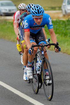 Le Tour de France 2012 - Stage Six Dave Zabriskie
