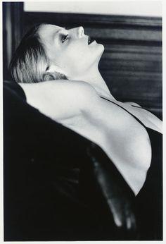 Jodie Foster   Helmut Newton.