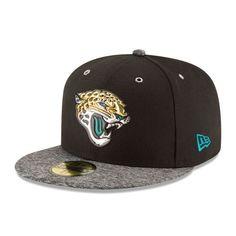 NFL Jacksonville Jaguars 2016 Flat Bill Draft Hat Jaguars Gear 4211b49acad