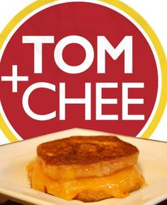Grilled cheese doughnut @ Tom + Chee in Cincinnati.  Today Show - 7 best sandwiches of 2012 (so far)
