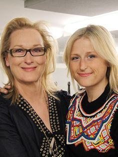 8 Famous Mother-Daughter Acting Duos We'd Love to See Collaborate