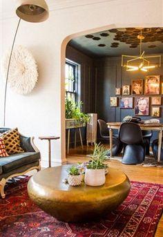 Tips om een interieur persoonlijk te maken - Residence