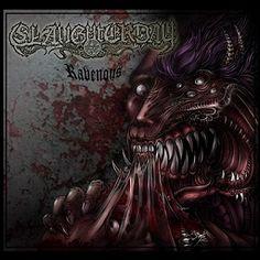 SLAUGHTERDAY (GER) - RAVENOUS TAPE