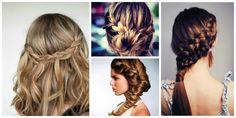 Confira as dicas de como fazer no nosso blog http://www.rettroz.com.br/blog/?id=85=Tran%C3%A7as-para-cabelos-longos