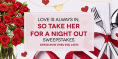 I just entered to win the Eve's Addiction Love Is Always In... Sweepstakes, with 2 grand prizes valued at $850+ each, including a $500 Marriott Hotel gift card and more! Join me! #EvesAddictionSweeps