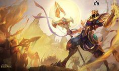 Birbirinden farklı etkinlikleri ile oyucuların dikkatlerini çekmeyi başaran League of Legends oyunu yeni etkinlikleri ile oyuncuların beğenisini kazanmaya devam ediyor  Bu hafta sonu yapılacak olan etkinlikte te yine oyunculara üç farklı kahraman ve kostüm %50 indirimli olarak sunulacaktır http://www.durmaplay.com/News/league-of-legends-yeni-kahraman-yeni-kostum