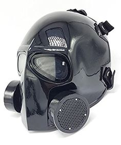 Strict Hot Cs Airsoft Paintball Dummy Gas Mask With Fan For Cosplay Protection Halloween Evil Antivirus Skull Festival Decor Reliable Performance Event & Party Party Masks