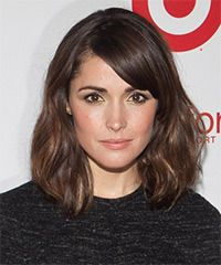 If I were to cut my hair... I actually really like this.