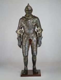 Image result for french armor 15th century
