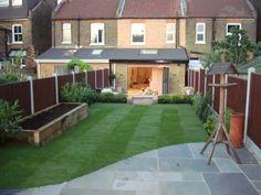 Stunning Modern Garden Design Ideas Photos