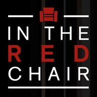 """""""In The Red Chair"""" A documentary video series featuring incredible, real-life stories of people who triumphed over extreme pain and devastation.   *Military feature available at: BlownUpGuy.com"""