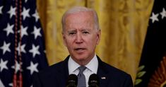 Biden sees work needed to address problems created by big tech firms, including privacy Joe Biden, Moving Forward, Presidents, Tech Companies, Big, House, Move Forward, Home, Homes