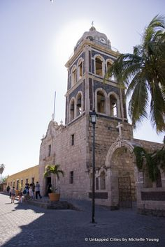 Finding History in Baja California, Mexico: The First Spanish Missions in North America