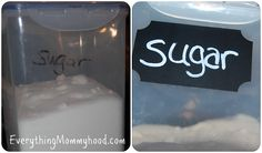 CraftyCroc Chalk Markers & Chalkboard Labels Review & Giveaway - ends 4/23 - Everything Mommyhood
