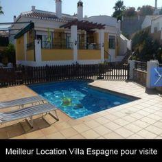 Nous sommes réputés du prestataire de services villa en Espagne . # Villa_Espagne