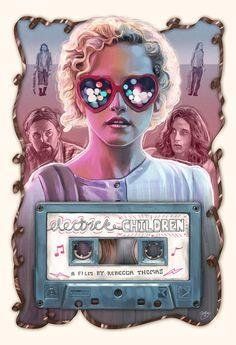 Electrick Children (2012) Simply weird done well.