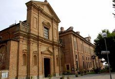 Abbazia di Casanova, Epoca: XI secolo Stile Barocco Piemontese Luogo:Carmagnola Torino