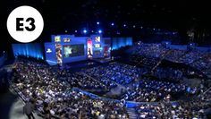 E3 Coverage here http://knowtechie.com/8-things-missed-playstation-xbox-e3/