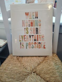 it's OK to be unsure (from http://sidewalkready.com/2013/06/the-joyful-island/)
