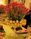 christmas centerpieces flowers - Bing Images