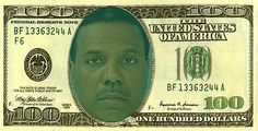 The Discerning Sheep: Creflo Dollar Tweets Jesus' Death A Stamp To Prosperity