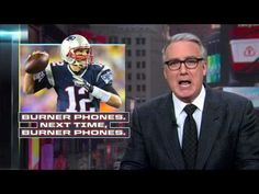 Keith Olbermann obliterates Tom Brady's agent in hilarious open letter | For The Win