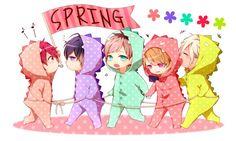 Anime Child, Anime Boys, Anime Group, Jungkook Fanart, Comic Games, Cute Anime Boy, Kawaii Drawings, Anime Artwork, Cute Images