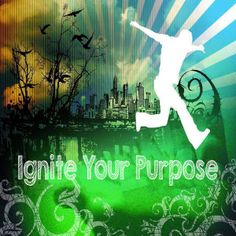 Share and Embed › Ignite Your Purpose — Podbean