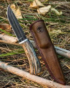 Jeneses knives