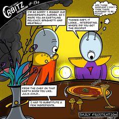 The Daily Frustation Comic Book Artists, Comic Artist, Comic Books, Pet Fish, How To Make Comics, Amusement Park, Comic Strips, Indie, Sci Fi