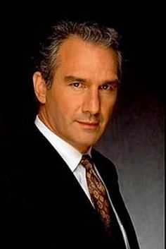James Stenbeck one of the best villians in daytime history.