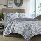 Found it at Joss & Main - 3-Piece Cape Verde Quilt Set by Tommy Bahama