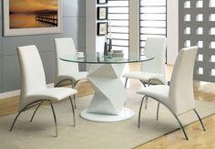 - Modern - Dining Room - Images by Wayfair   Wayfair