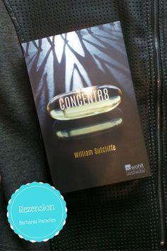 Die Rezension zu Concentr8 von William Sutcliffe findet ihr auf meinem Blog! Schaut mal rein!