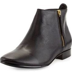 🎉NEW YEAR SALE🎉 NIB Brown Booties Actual boots are brown. New in box Cole Haan Shoes Ankle Boots & Booties