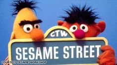 I really would like to know how to get to Sesame Street! New York, New York is on my must see list but not until I can figure out how to meet Ernie, Bert, Grover, Count von Count, Big Bird, Cookie Monster and Snuffie where the air is sweet!