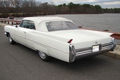 1964 Cadillac DeVille Convertible Vintage Auto, Vintage Cars, Convertible, Counting Cars, Dream Machine, Peterbilt, Station Wagon, Choppers, White Girls