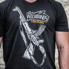 Wolverines - ZERO FOXTROT - 2